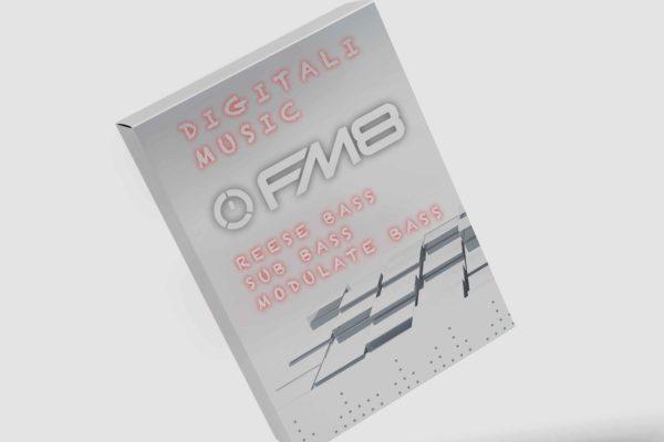 fm8 soundpack
